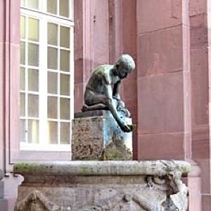 Karlsruhe - Stadt der Gerechten
