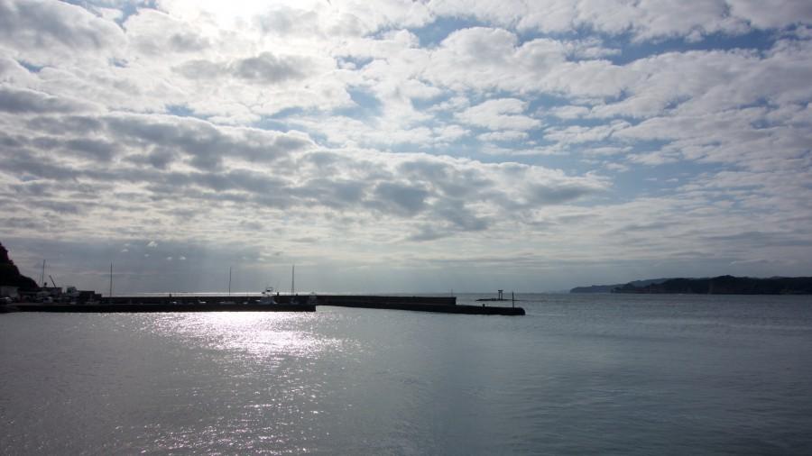 Bucht von Katsuura