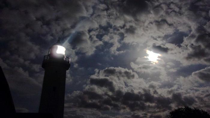 Leuchtturm in Katsuura