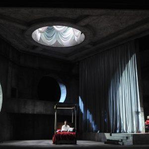 Don Giovanni  Opéra de Lyon