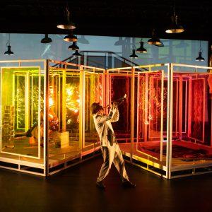Narcisse et Écho Théâtre  VIDY-Lausanne